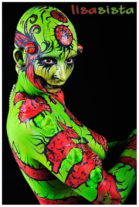 Body Art 06