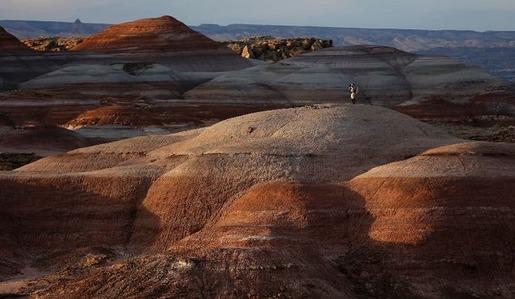 Mars base in Utah 02