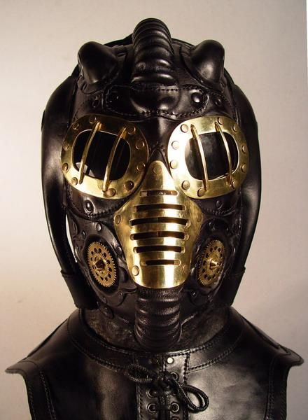 steampunk-metallic-mask