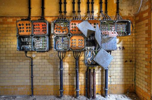 Beelitz-Heilstatten sanatorium 24