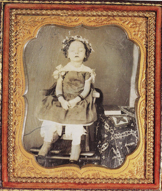 Post-mortem photography 10