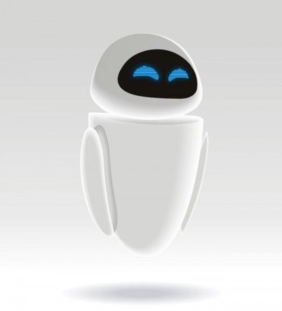 EVE_from_WALL_E_by_Maximun2k10-400x441
