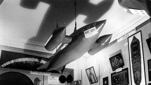 Great Soviet Space Exhibition 01