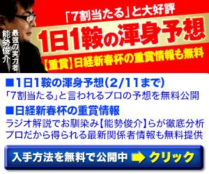 pngホースメン会議:日経新春杯週300_250