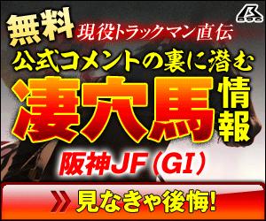 PNG暴露王:阪神JF300-250