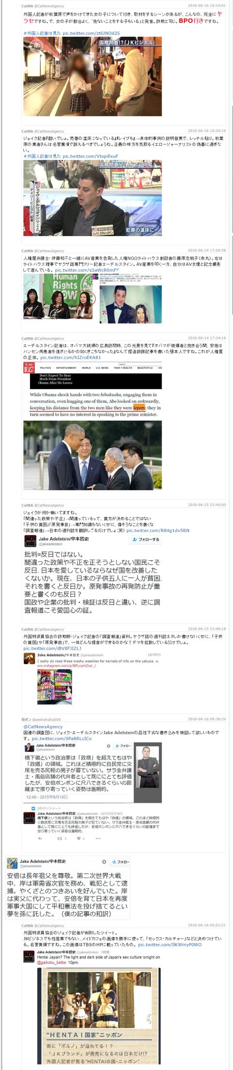 外国人記者は見た『HENTAI国家ニッポン』を検証します22222