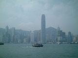 HongKong Victria Harbar