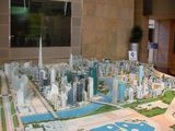 Business bay by Dubai properties