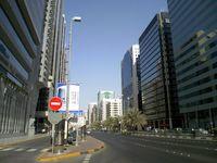 アブダビ証券取引所(ADSM)