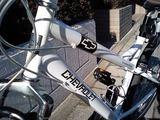 シボレーの自転車2