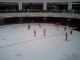 ドーハのアイススケート場