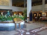 サイアムシティホテルのロビー