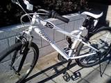 シボレーの自転車1