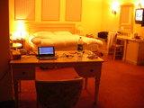 リビエラホテルの部屋