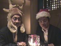 シブサワサン&Shinoby