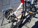 シボレーの自転車4