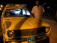 ハルツーム(Khartoum)-スーダン