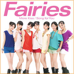 Fairies-Top