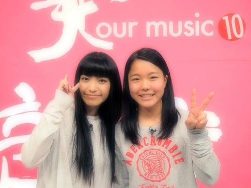 100-miwa&高梨沙羅