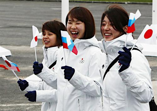 ソチ-女子パシュート-02