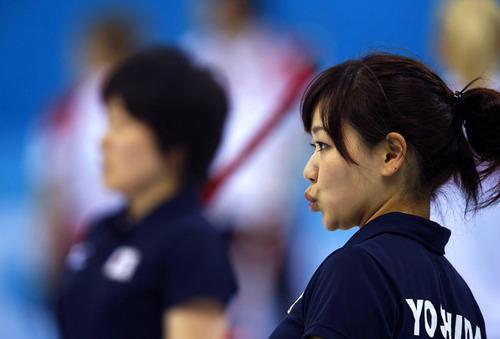 吉田知那美-対スイス-19