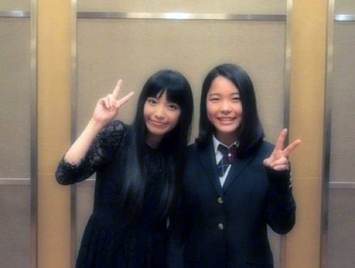 087-miwa&高梨沙羅