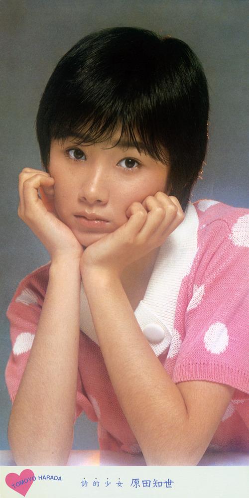 022-原田知世
