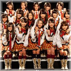 HKT48-TeamH-Top