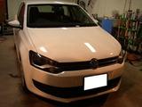 VW ポロ(1)