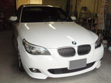 BMW530i(1)