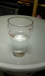 日本酒終わりそう。。。