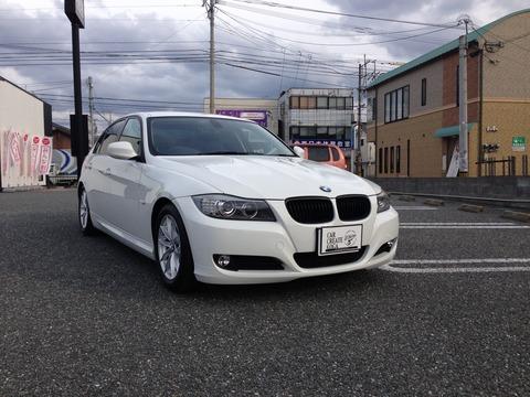 BMW320i K 様
