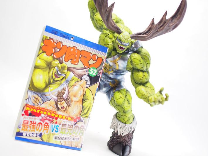 ・ガンマンレジン製 (6)