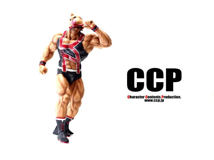 #キン肉マンソルジャーCCPフィギュア (6)