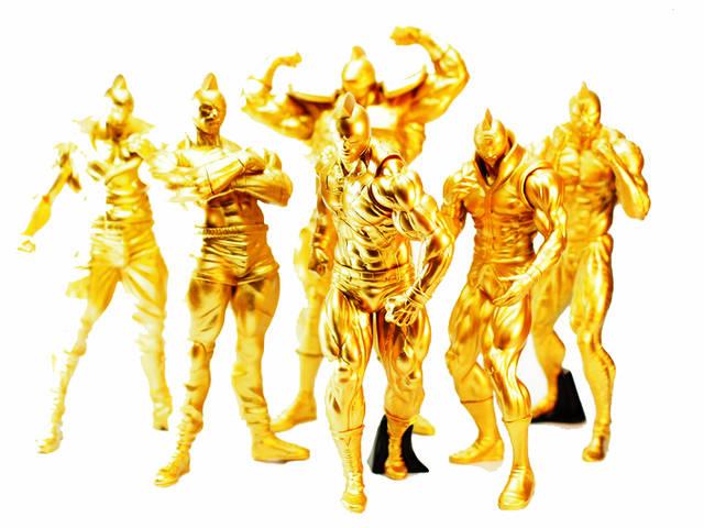 ゴールド福袋