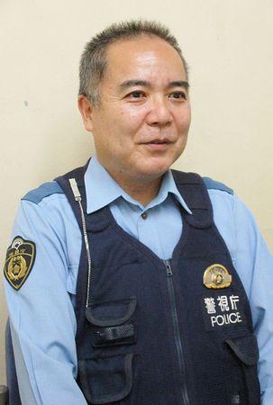 加藤死刑囚と荻野警部補の対峙!...