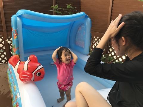 りのぴ7月 生後1歳4ヶ月〜1歳5ヶ月♡_170714_0033