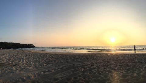 512 3日目 ハプナビーチ_180521_0101