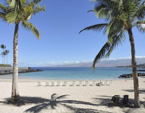 ハワイ島コンド2
