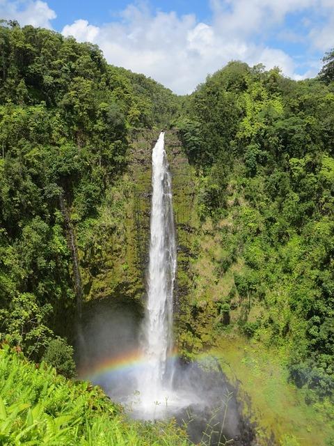 waterfalls-1081174_960_720