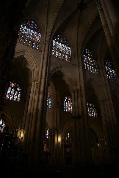 トレド大聖堂1