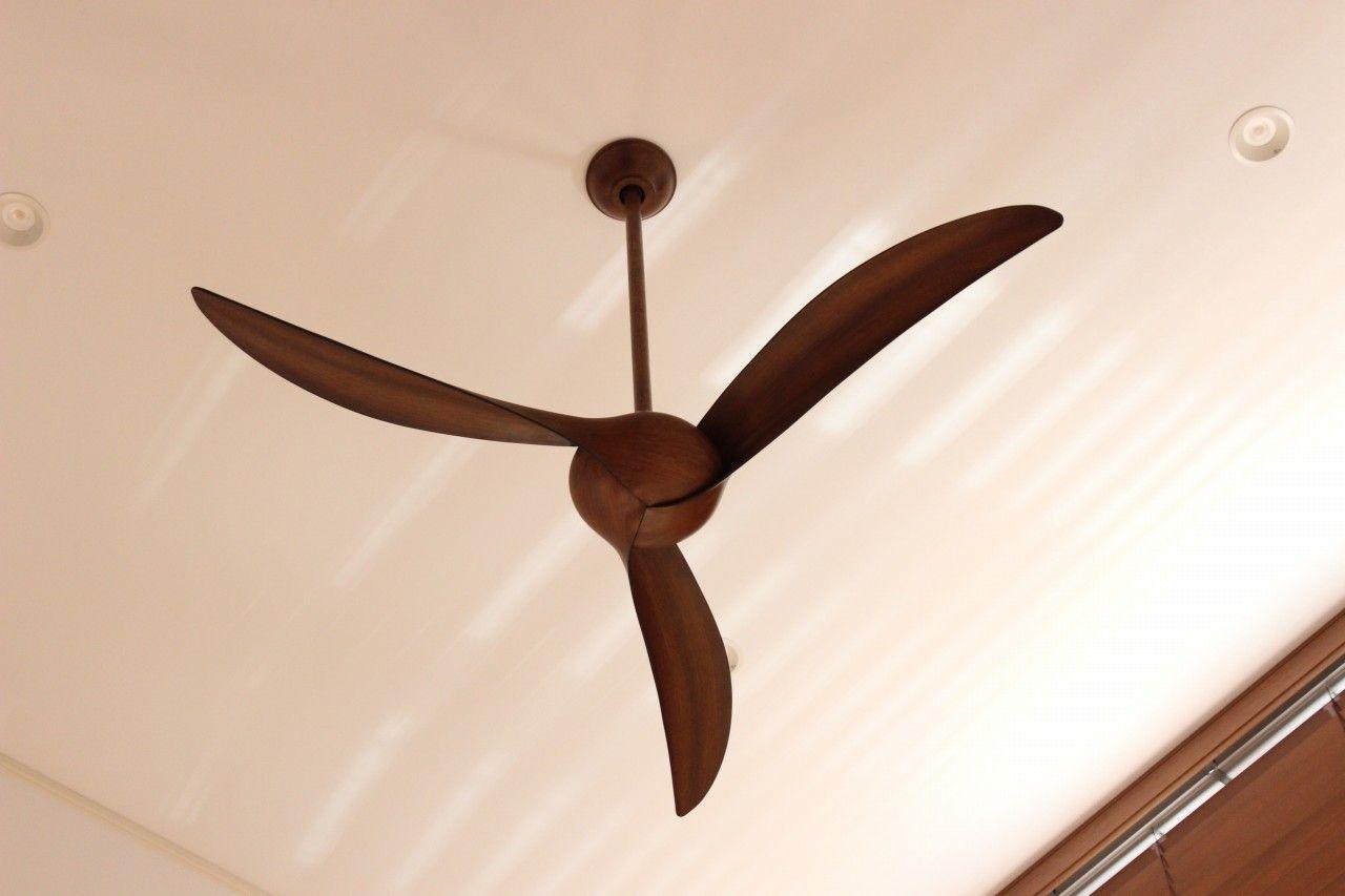 Minka Aire Ceiling Fan F711 PN Delano II