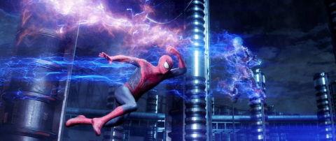 「アメイジング・スパイダーマン2」新メイン