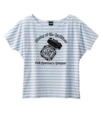 ユニクロTシャツ4