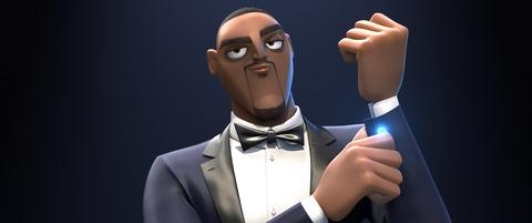 『スパイ in デンジャー』メイン