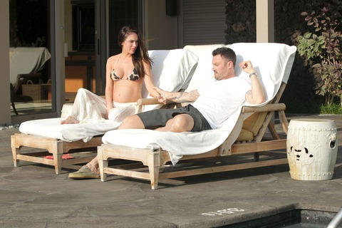 Megan Fox - Bikini in Hawaii 20