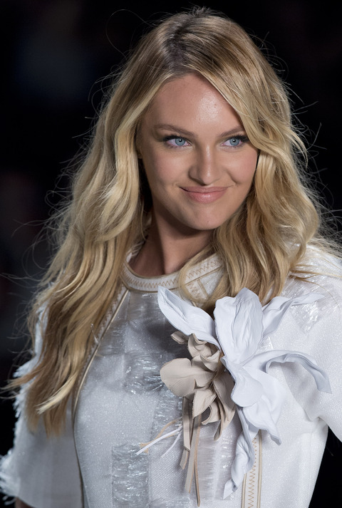 Candice Swanepoel - Forum Summer 2015 - 005