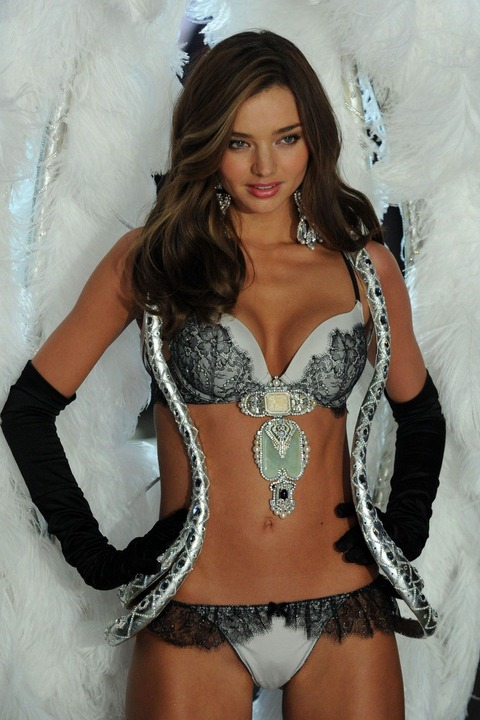 Victoria's Secret Fashion Show 2012 049
