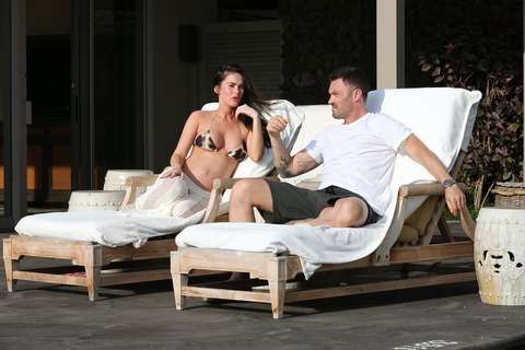 Megan Fox - Bikini in Hawaii 27