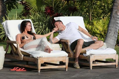 Megan Fox - Bikini in Hawaii 25